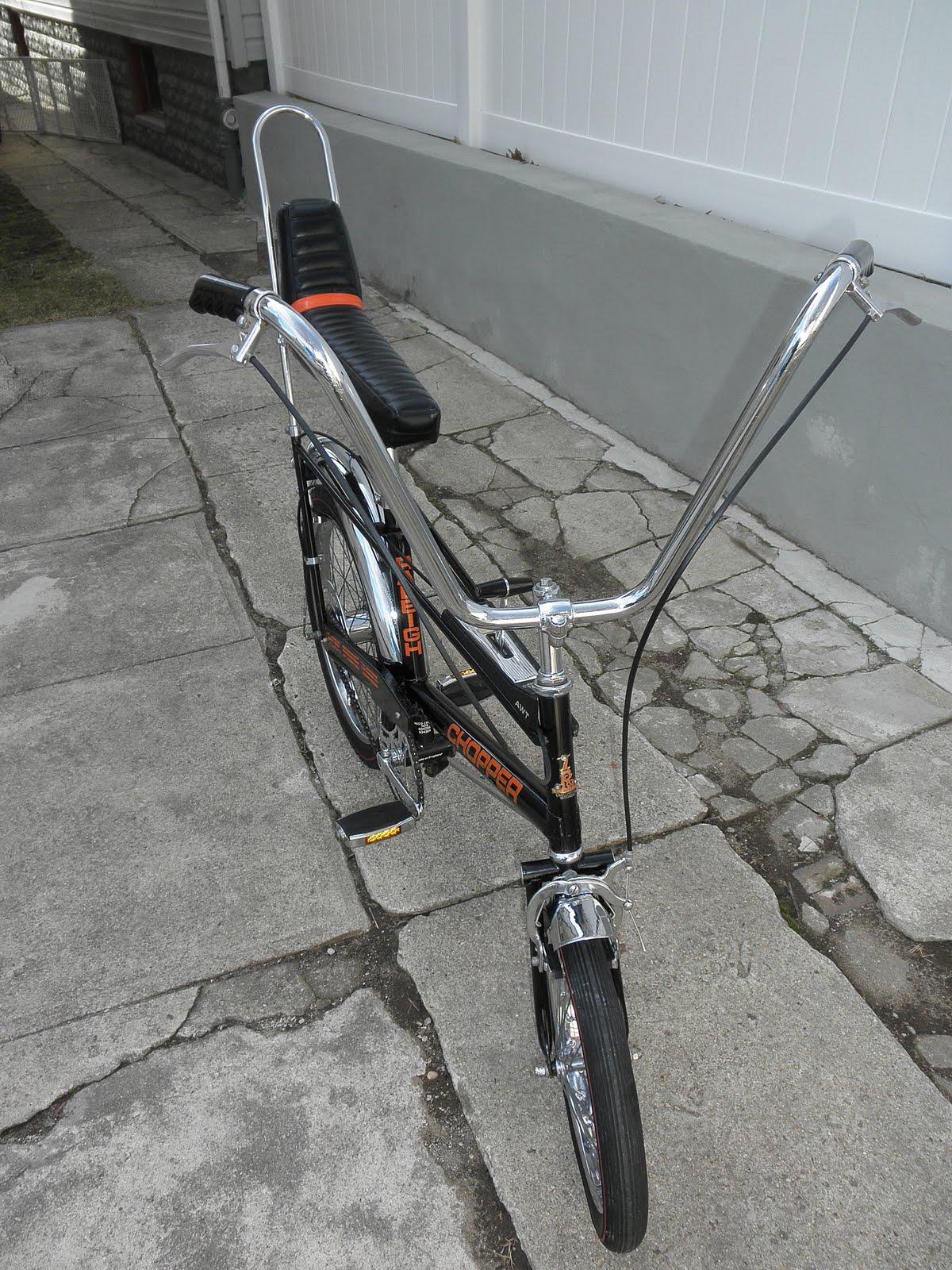 The Muscle Bike Blog: February 2011