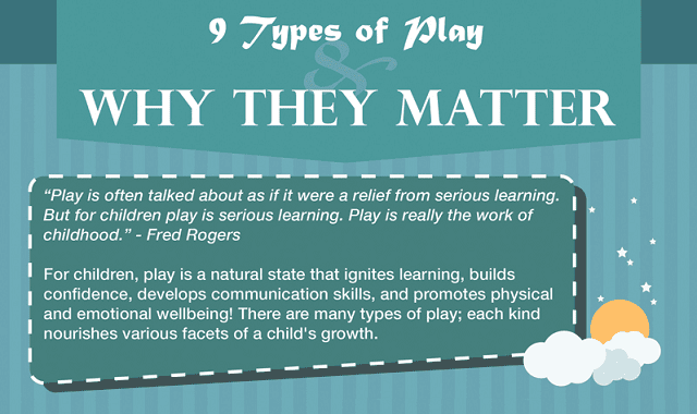 9 Types of Play and Why They Matter