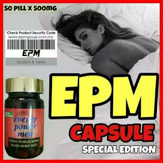 EPM CAPSULE SPECIAL EDITION