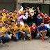 Las fiestas de Zuazo-Arteagabeitia llenan de actividades las plazas y calles del barrio