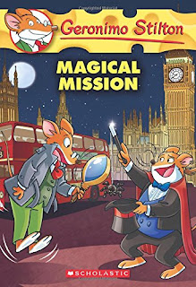 Geronimo Stilton: Magical Mission