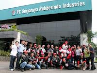 Info Loker Operator Produksi Terbaru PT Suryaraya Rubberindo Industries (PT SRI) Bogor