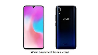 and features are revealed afterwards the launch of this telephone inwards Communist People's Republic of China Vivo X21s Specs as well as features are revealed