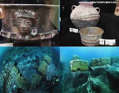 Feltárulhatnak a maja Atlantisz titkai