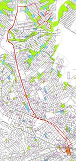 Linha+46+ +Paineras+ +Santa+Marina - Linha 46 - Paineiras-Santa Marina (Cidade de Sorocaba)