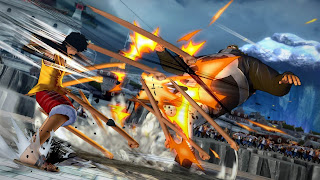 One Piece Burning Blood PC Game Download