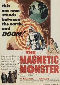 Watch The Magnetic Monster Online Free in HD