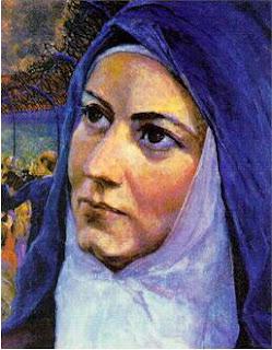 Thérèse-Bénédicte de la Croix