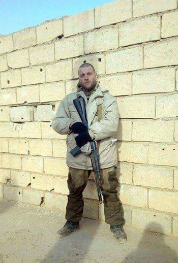 Станислав Матвеев, 38 лет