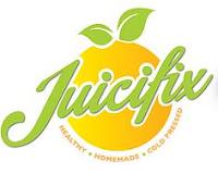 Juicifix.com Logo #IndiPR #thelifesway #photoyatra