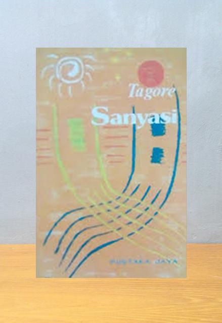 SANYASI, Rabindranat Tagore