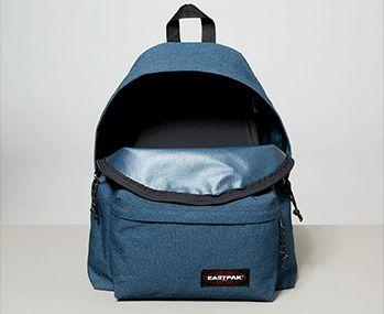 82dfd7ad91b Vrijwel alle scholieren gebruiken tegenwoordig een rugzak als schooltas.  Maar aan een rugzak voor een