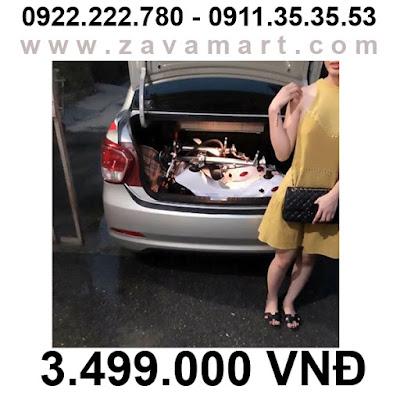 Bạn có biết xe điện mini E-Scooter gấp gọn?