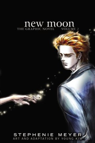New Moon Novel Pdf