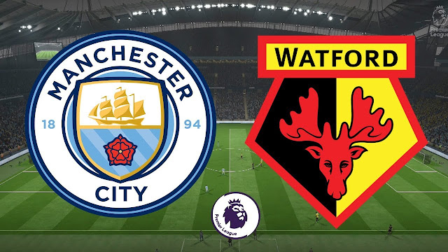 Manchester City vs Watford Full Match & Highlights 02 January 2018