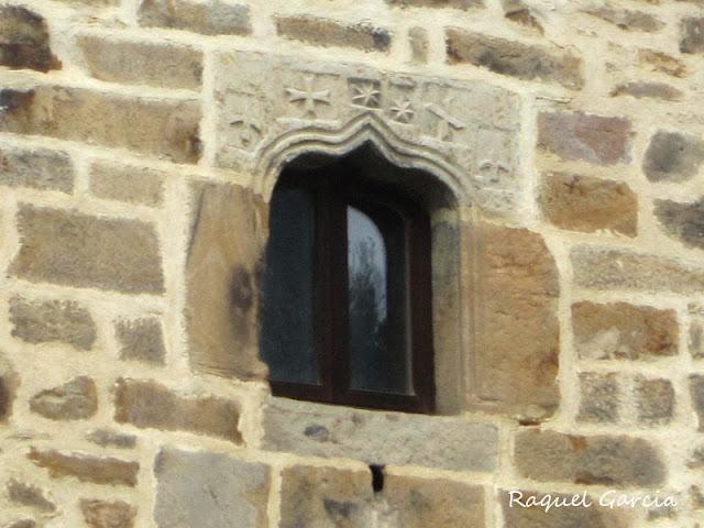 Torre de Negorta en Zuaza. Aiara. Álava.