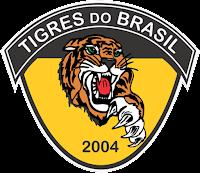 Resultado de imagem para escudo do tigres rj