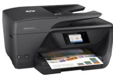 HP OfficeJet 6962 Driver Software Download