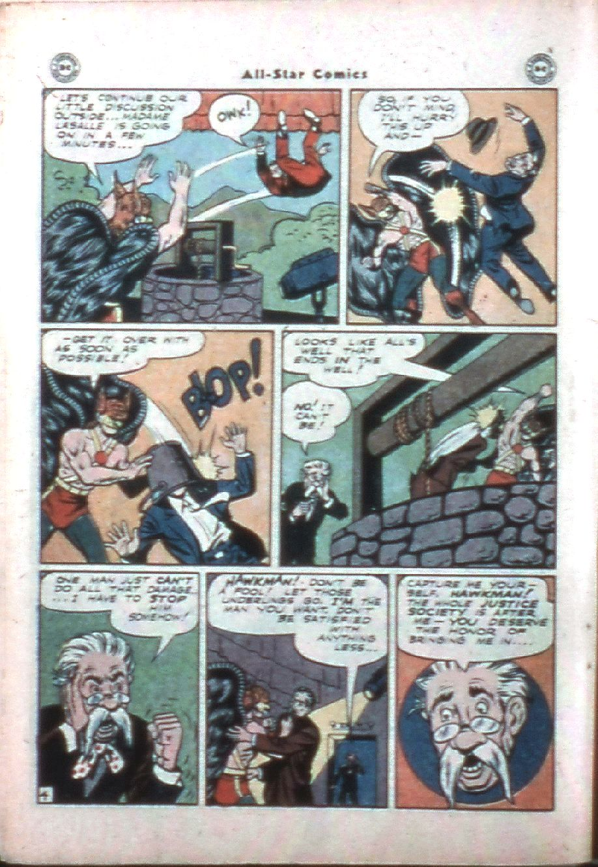 Read online All-Star Comics comic -  Issue #32 - 14
