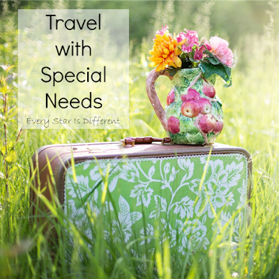 Travel with Special Needs