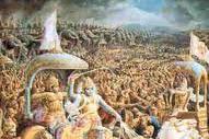 Sejarah asal usul Perang Baratayudha (Pandawa dan Kurawa) Kisah MAHABHARATA