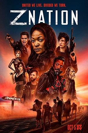 Z Nation Season 5 Download All Episodes 480p 720p HEVC