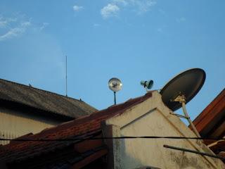 Antena TV Bagus di Perumahan Griya Bintara Indah 9