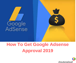 How to Get Google Adsense Approval within a few Days for a Website