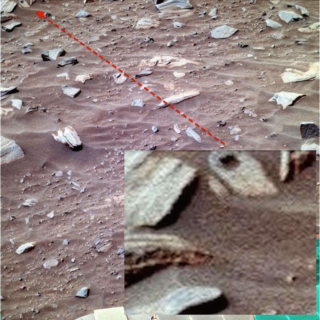 mars rover documentary discovery - photo #48