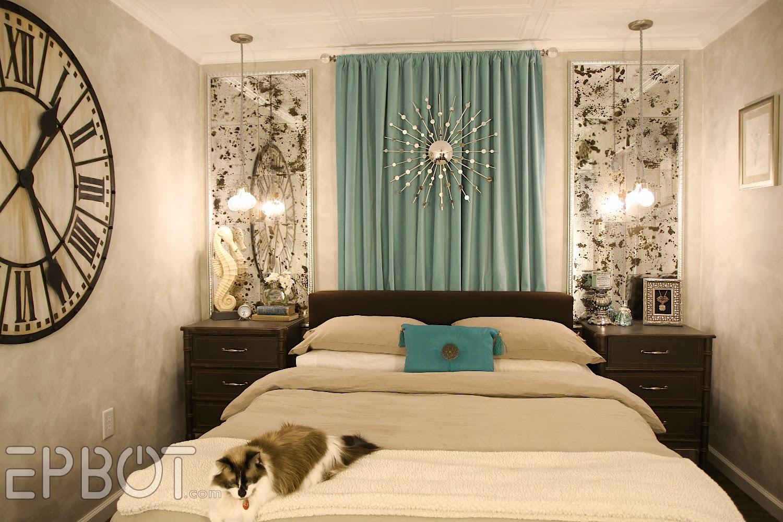 Superb EPBOT: My Bedroom Redo Reveal!