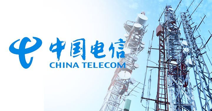 China Telecom Tapped as PH's 3rd Major Telco Player
