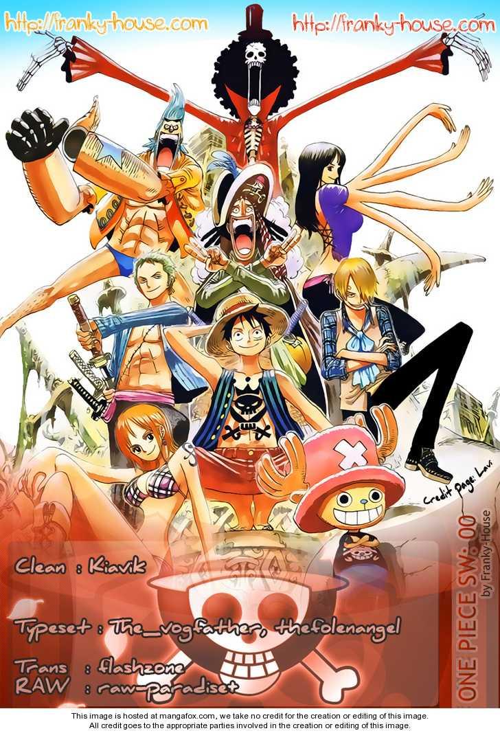 One Piece Ch.565.5
