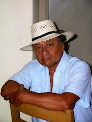 Joaquin Martínez