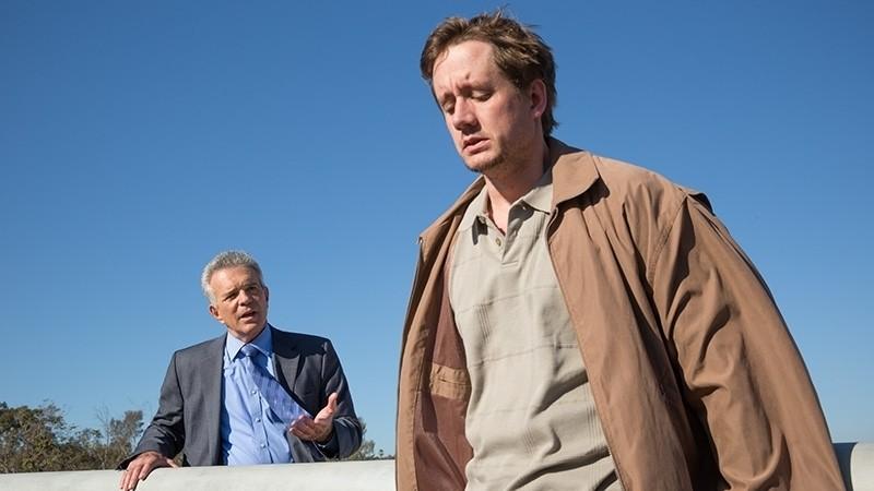 Major Crimes - Season 3 Episode 16: Leap of Faith