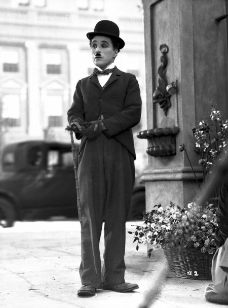 Charlie Chaplin City Lights