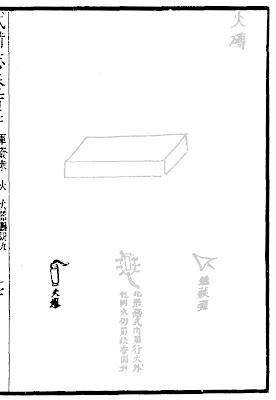 Ming Chinese military firecracker