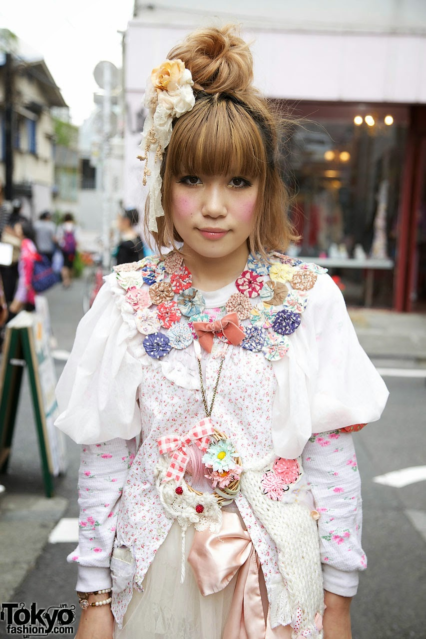 F Yeah, Japanese Fashion!: About Cult Party Kei