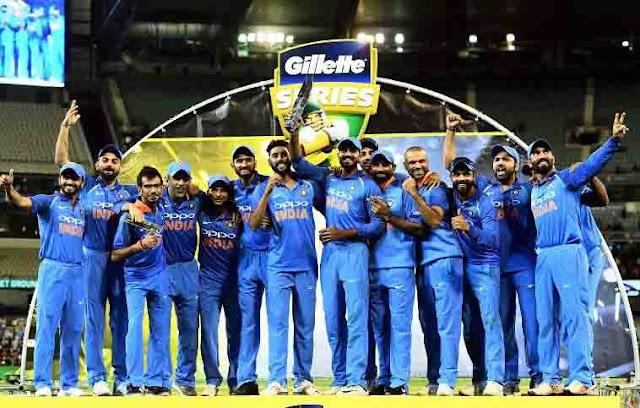 भारत को ऑस्ट्रेलिया को 2-1 से हराकर विराट कोहली ने 'अद्भुत दौरा' किया