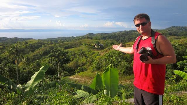 Suuntana Aasia | Vehreä ja kaunis Siquijorin saari