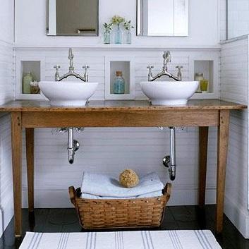Bathroom Vanities For Tall People | Ericap