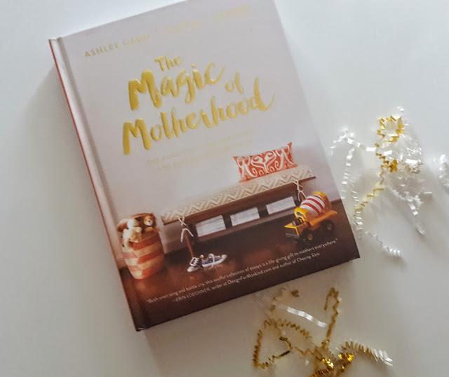 the magic of motherhood by ashlee gadd
