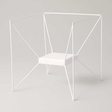 Thomas Feichtner M3 Chair