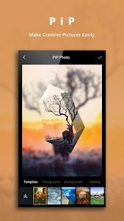 Aplikasi Edit Foto ToolWiz terlaris di playstore