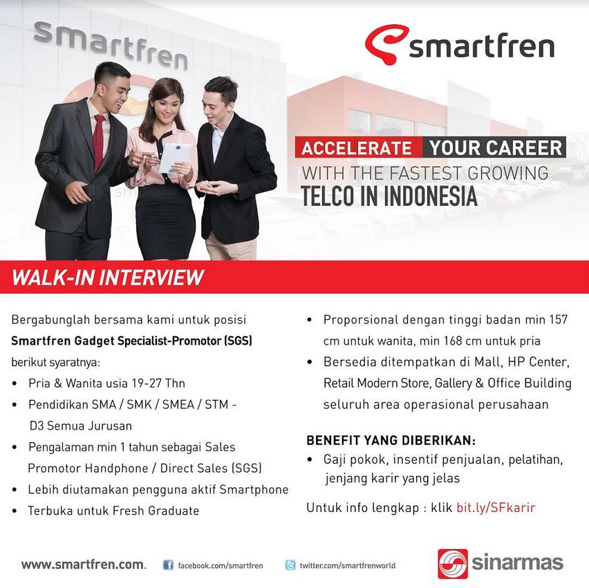 Smartfren Aceh