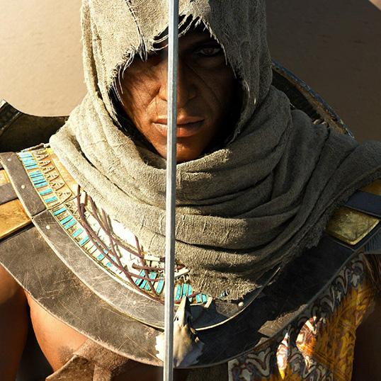 Assassin's Creed Fan Art Wallpaper Engine