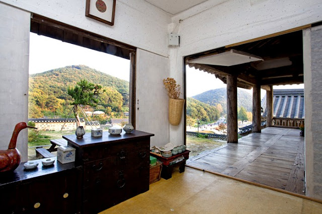 傳統韓屋民宿 - 香壇(慶州)