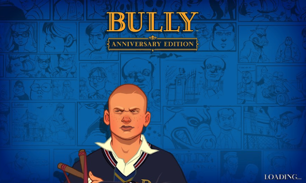 Bully Anniversary Edition - Game android HD Grafik terbaik 2017