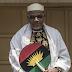 "We want Biafra because nothing is working in Nigeria again"" – IPOB leader, Nnamdi Kanu"