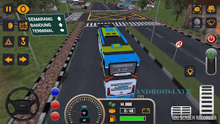 Mobile Bus Simulator Mod Apk v1.0.2 Unlimited Money