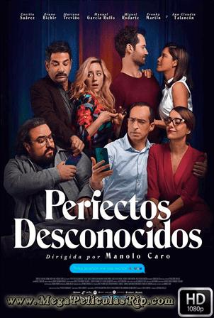 Perfectos Desconocidos [1080p] [Latino] [MEGA]